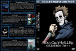 Horror / Thriller Collection – Set 1 (2007-2008) R1 Custom Cover