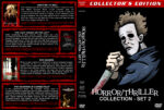 Horror / Thriller Collection – Set 2 (2009) R1 Custom Cover
