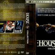 House Collection (1986-1992) R1 Custom Cover