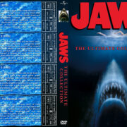 Jaws: The Ultimate Collection (1975-1987) R1 Custom Cover