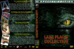 Lake Placid Collection (4) (1999-2012) R1 Custom Cover