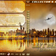 Left Behind Collection (4) (2000-2014) R1 Custom Cover