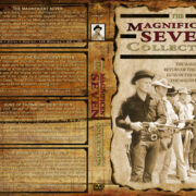 The Magnificent Seven Collection (1960-1972) R1 Custom Covers
