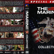 The Marine Collection (4) (2006-2015) R1 Custom Covers