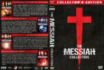The Messiah Collection (2001-2005) R1 Custom Cover