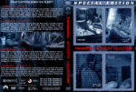 Paranormal Activity Collection (4) (2007-2012) R1 Custom Cover