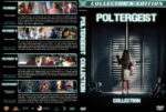 Poltergeist Collection (4) (1982-2015) R1 Custom Cover