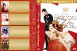 The Prince & Me Quadrilogy (2004-2009) R1 Custom Cover