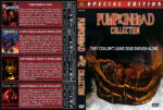Pumpkinhead Collection (1988-2007) R1 Custom Cover