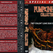 Pumpkinhead Collection (1988-2007) R1 Custom Cover