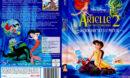 Arielle, die Meerjungfrau 2 - Sehnsucht nach dem Meer (2000) R2 German Cover