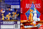 Aristocats (1970) R2 German Cover