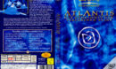 Atlantis - Das Geheimnis der verlorenen Stadt (2001) R2 German Cover