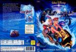 Atlantis – Die Rückkehr (2003) R2 German Cover