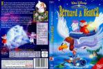 Bernard und Bianca – Die Mäusepolizei (1977) R2 German Cover
