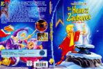 Die Hexe und der Zauberer (1963) R2 German Cover