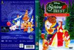 Die Schöne und das Biest: Weihnachtszauber (1997) R2 German Cover