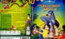 Das Dschungelbuch 2 (2003) R2 German Cover