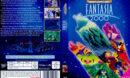Fantasia 2000 (1999) R2 German Cover