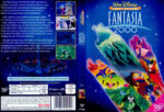 Fantasia 2000 (1999) R2 German Cover