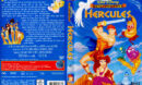 Hercules (1997) R2 German Cover