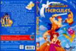 Hercules (1997) R2 German Cover