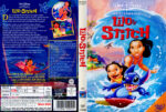 Lilo & Stitch (2002) R2 German Cover