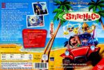 Stitch & Co – Der Film (2003) R2 German Cover