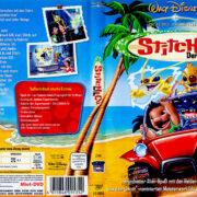 Stitch & Co – Der Film (2003) R2 German Cover