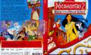 Pocahontas 2 - Die Reise in eine neue Welt (1998) R2 German Cover