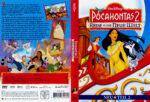 Pocahontas 2 – Die Reise in eine neue Welt (1998) R2 German Cover