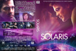 Solaris (2002) R2 German Custom Cover