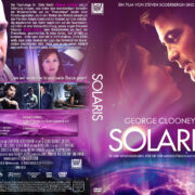 Solaris (2002) R2 German Custom Cover