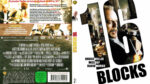 16 Blocks (2006) R2 German Blu-Ray Custom Cover & label