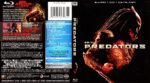 Predators (2010) R1 Blu-Ray Cover