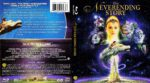 The NeverEnding Story (1984) R1 Blu-Ray Cover