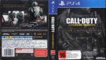 Call of Duty Advanced Warfare Atlas Limited Edition (2014) PS4 USA Cover