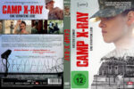 Camp X-Ray (2014) R2 German Custom Cover & label
