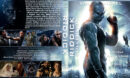 Riddick Collection (4) (1999-2013) R1 Custom Covers