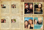 Romantic Drama 4-Pack (1998-2008) R1 Custom Cover