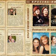 Romantic Drama 4-Pack (1998-2008) R1 Custom Cover