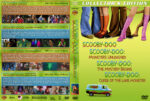 Scooby-Doo Quadrilogy (2002-2010) R1 Custom Cover