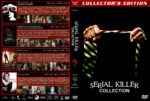 Serial Killer Collection (4) (2007-2010) R1 Custom Cover