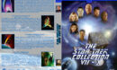 The Star Trek Collection VII - X (1994-2002) R1 Custom Cover