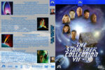 The Star Trek Collection VII – X (1994-2002) R1 Custom Cover