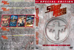Starship Troopers Collection (1997-2012) R1 Custom Covers
