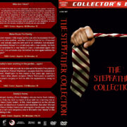 The Stepfather Collection (1987-2009) R1 Custom Cover