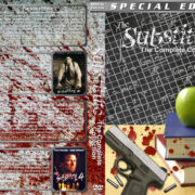 The Substitute: The Complete Collection (1996-2000) R1 Custom Cover