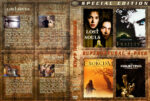 Supernatural 4-Pack (2000-2009) R1 Custom Cover