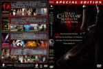 The Texas Chainsaw Massacre Collection w/3D (4) (2003-2013) R1 Custom Cover